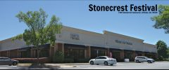 Stonecrest Festival- Retail or Restaurant Space Available for LEASE