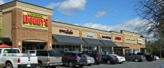 LEASE SPACE Available - Hiram Square II - Hiram, GA