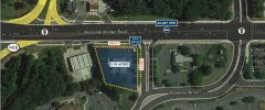 SOLD!! Freestanding Retail Building- Roswell, GA
