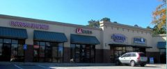 LEASE SPACE Available -The Shoppes At Trammel, Cumming, GA