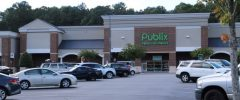 Anchored by Publix - Village of East Cherokee - Woodstock, GA