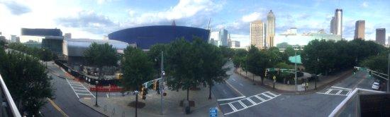 Atlanta Street Scene