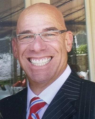 Richard Schair CEO