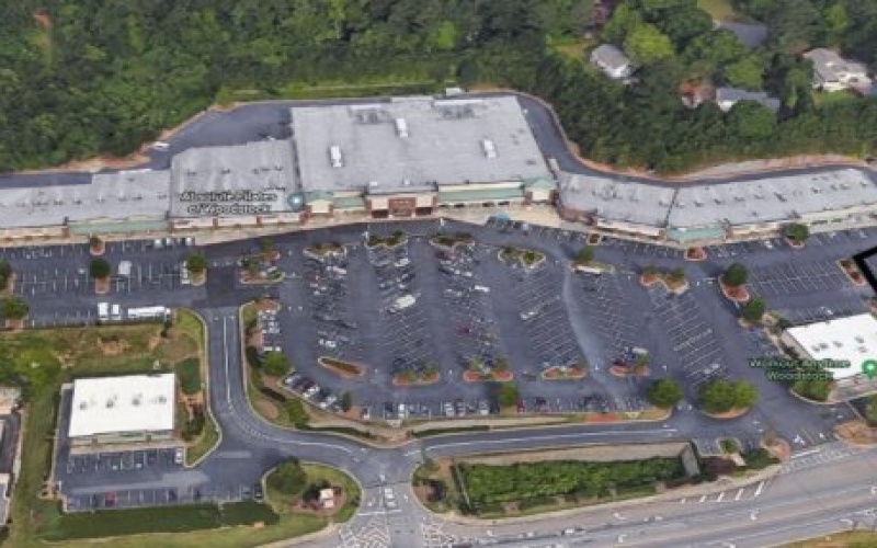 6230 Holly Springs Parkway, Holly Springs, Georgia 30188, ,Retail or Office,Commercial Lease,Holly Springs,1082