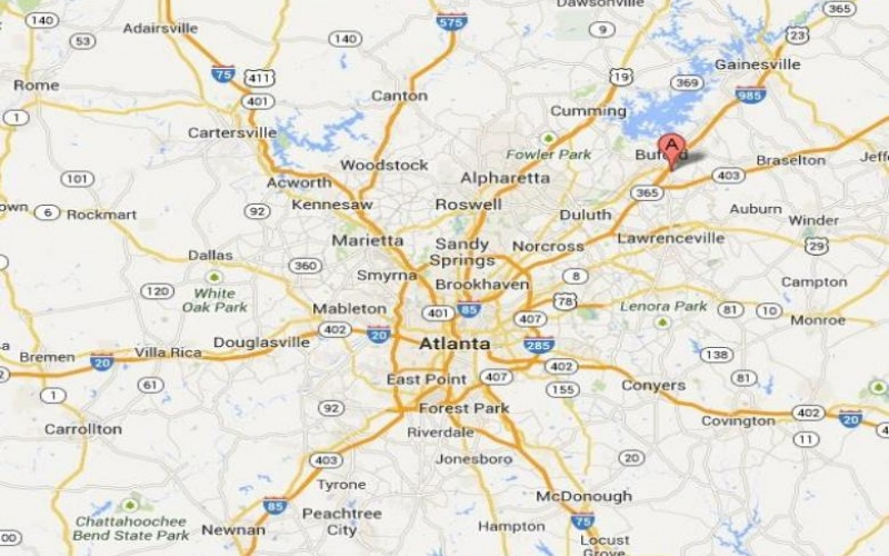 1950 Buford Mill Drive, Buford, Georgia 30519, ,Retail,Commercial Lease,Buford Mill,1000