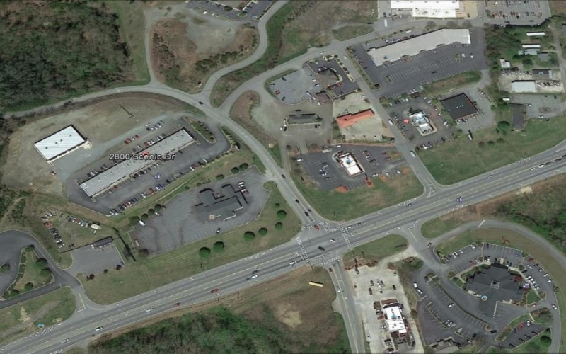 2800 Scenic Drive, Blue Ridge, Georgia 30513, ,Retail or Office,Commercial Lease,Scenic,1005
