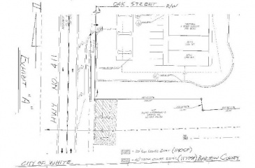 34 Oak NE Street, Cartersville, Georgia 30120, ,Land,Commercial Sale,Oak NE,1011