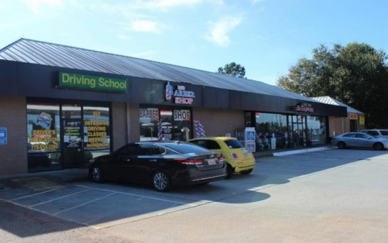 3798 Buford Drive, Buford, Georgia 30519, ,Retail or Office,Commercial Lease,Buford,1013