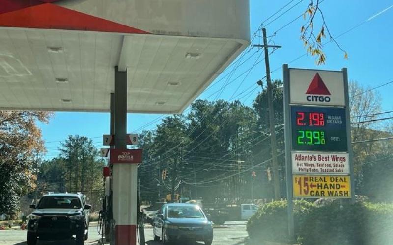 490 Fairburn Road, Atlanta, Georgia 30331, ,Retail or Office,Commercial Lease,Fairburn,1015