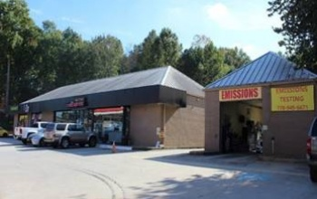 3798 Buford Drive, Buford, Georgia 30519, ,Other Properties,Commercial Sale,Buford,1072