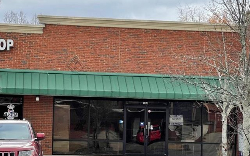 4794 Cowan Road, Acworth, Georgia 30101, ,Retail or Office,Commercial Lease,Cowan,1074
